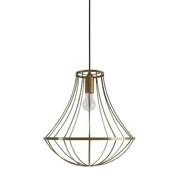LP3048GD 「Gemma pendant lamp」DI CLASSE ディクラッセ[ペンダントライト]【送料無料】【LP3048GD】