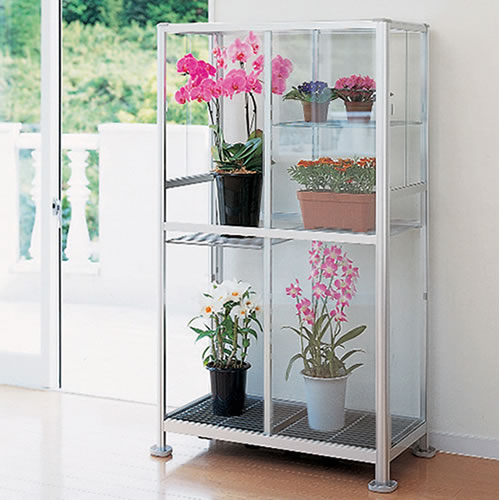 Greenhouse Apartments: Eco-guerrilla: ≪It Is >> Green Room Greenhouse FHB-1508S