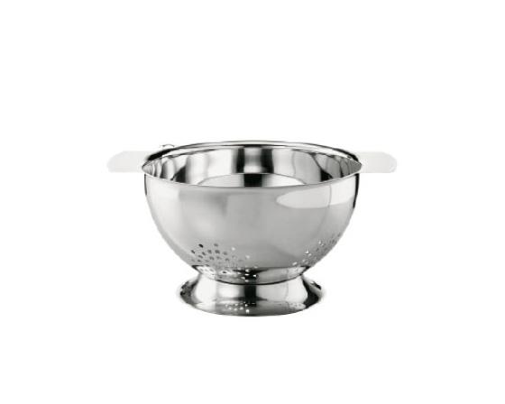 【送料無料】【ざる・ボウル】ROSLE(レズレー) コランダー 直径20cm【調理器具・キッチン用品・水切り・ボール】