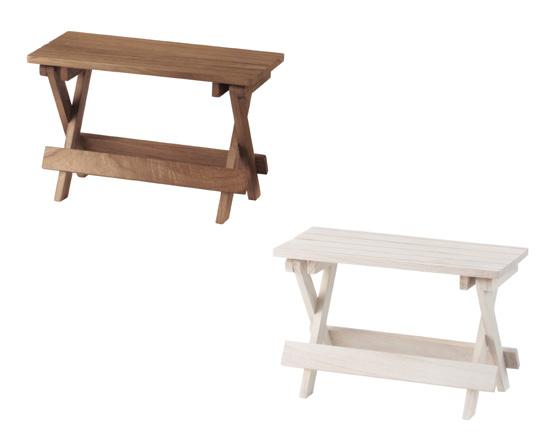 【2個セット】【木製】籐のある生活 Cherry Wood Furniture(チェリーウッド家具)ラック「16-72DBR」【収納ボックス】
