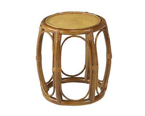 【送料無料】【2個セット】【椅子】籐のある生活 Chair&Stools(イスとスツール)スツール「CT-316」【収納ボックス】