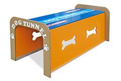 アジリティー ・プレイシリーズ トンネル・プレイ UG-DG06-1(大型犬) [送料別途御見積もり]