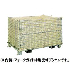 テイモー ボックスパレット 穀物専用 1115