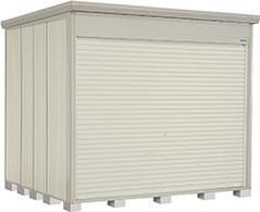 【一般型 標準屋根】タクボ物置 Mr.トールマン ダンディ シャッター扉タイプ JNE-2926 幅2980×奥行2827×高さ2570