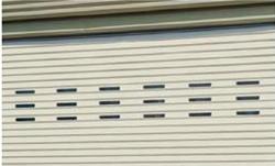 タクボガレージ カールフォーマ専用オプション 明かり窓 CL-3460、3465用 CL-WM-34 (本体同時発注価格) ※受注生産品