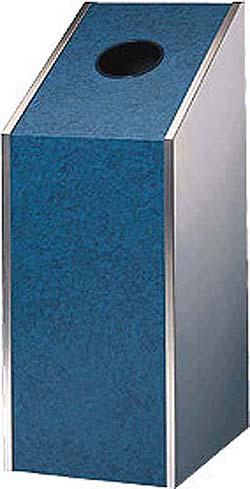 愛紳照明 屋内用 ゴミ箱 ETパネル ゴミ助 AG-41 開口部丸型 容量45L ※受注生産品