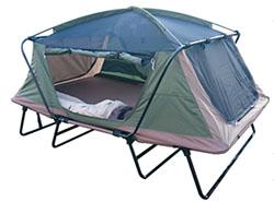 ベッドテント 二人用 KGS