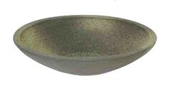 【送料無料】タカショー 和のガーデングッズ 水鉢 大皿60 WK-MB60 かまはだ