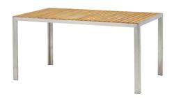 【送料無料】タカショー チークスタイル ライズ ダイニングテーブル