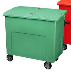 セキスイ リサイクルカートアウトバー0.6 セキスイ 本体とフタのセット グリーン(色番:SB)RCJ6-RCJF6, さぬきや 家具とインテリアのお店:421a0591 --- sunward.msk.ru