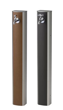 ニッコーエクステリア 簡単装着リフォーム対応カバー製品 立水栓ユニット フォギータイプA ※蛇口別売 OPB-RS-25C