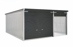 バーゲンで ヨドガレージ ラヴィージュ 一般地用・標準高タイプ:環境生活 VGC-5255-エクステリア・ガーデンファニチャー