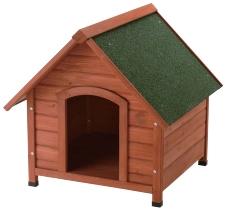 リッチェル 木製犬舎 700