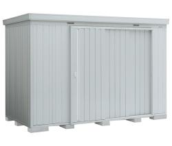 イナバ物置 ネクスタ NXN-62S スタンダード 一般型   [収納庫/収納/屋外収納庫/倉庫/NEXTA/大型/中型/小屋/いなば物置/稲葉/物置き]