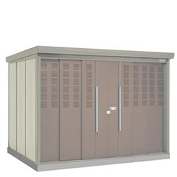 タクボ物置 一般型・標準型 ゴミステーション クリーンキーパー 40世帯用 CK-2919 40世帯用 一般型・標準型【床セット付】幅2900×奥行1922×高さ2110mm CK-2919 ※組立工事対応可 送料無料, EsteeGrace:cf715f0a --- nem-okna62.ru