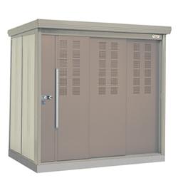 タクボ物置 ゴミステーション クリーンキーパー CK-Z2212 20世帯用 一般型・結露減少型 【床セット付】幅2200×奥行1222×高さ2110mm ※組立工事対応可 送料無料