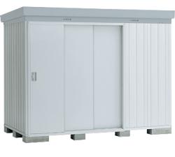 【北海道限定】イナバ物置 ネクスタプラス 扉タイプ NXP-36ST スタンダード 多雪地型 [収納庫/収納/屋外収納庫/倉庫/NEXTA/大型/中型/小屋/いなば物置/稲葉/物置き]
