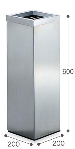 テラモト 灰皿 SK-020