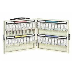 ナカバヤシ 鍵の保管整理用品 キ-ステ-シヨン 40個収容型 NKS-40