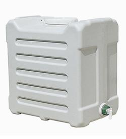 グローベン 雨水タンク 雨利水システム ミニタンク 雨水貯水量100リットル C20DP100