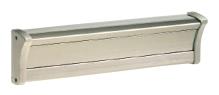 【送料無料】四国化成 アルメールKH-1型 ダイヤル錠仕様 切り欠き5cm 口金タイプ 2Bサイズ AM-2KH1D-5SCB ステンカラー