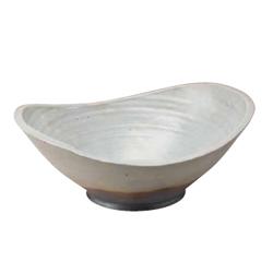 グローベン 信楽焼水鉢 さざなみ A60CGH009