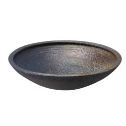 グローベン 信楽焼水鉢 ほなみ(大) A60CGH013