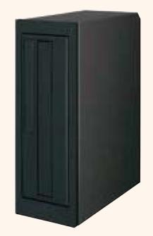 [送料無料] LIXIL郵便ポスト リクシル エクスポスト 縦型タイプ フラット縦型ポスト 前入れ前取出し仕様 マイルドブラック【送料無料】DRN66 KSK