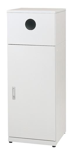 株ぶんぶく 屋内用ゴミ箱リサイクルステーション ビン・カン・PETボトルタイプ OSE-R-2