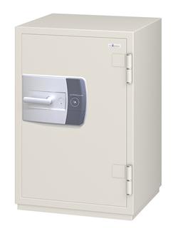 エーコー 耐火金庫 ICカードロック式 CSG-90CD