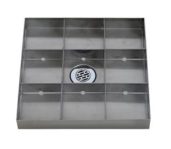 宝泉製作所 水鉢 フラット400 415G