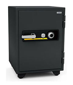 【搬入・据置費込み】 エーコー 耐火金庫 ダイヤル式 鍵2本付属 スタンダード トレー7枚付 BSD-7 ※重量103kg