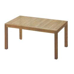 【送料無料】ガーデンファニチャー イスタナテラス ダイニングテーブル140 IST-02T ※4月中旬発売