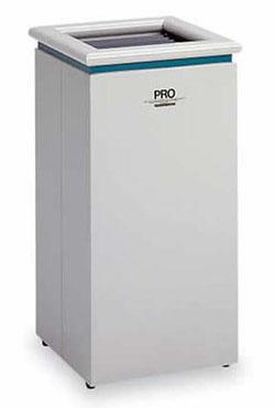 テラモト 室内用灰皿 プロスモーキー DS-264-000