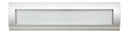 郵便ポスト 郵便受け 埋込み式 シンプルモダン 送料無料 コーワソニア R915H HL仕上 100%品質保証! 埋込ボックスタイプ デポー ラッチ錠 Rタイプ