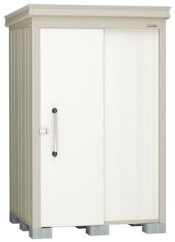 ダイケン物置ガーデンハウス DM-Z1313E 一般型・棚板なし 幅1408×奥行1417×高さ2120mm