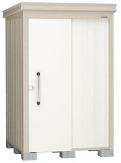 ダイケン物置ガーデンハウス DM-Z1315E 一般型・棚板なし 幅1408×奥行1617×高さ2120mm