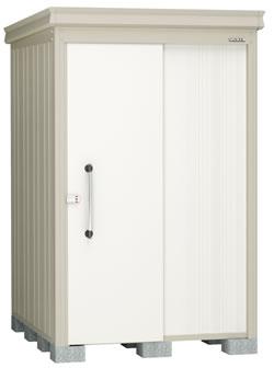 ダイケン物置ガーデンハウス DM-Z1317 一般型・棚板付 幅1408×奥行1817×高さ2120mm