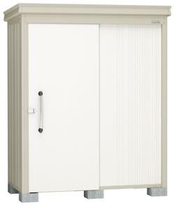 ダイケン物置ガーデンハウス DM-Z1709E 一般型・棚板なし 幅1808×奥行1017×高さ2120mm
