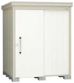 ダイケン物置ガーデンハウス DM-Z1717E 一般型・棚板なし 幅1808×奥行1817×高さ2120mm