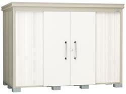 ダイケン物置ガーデンハウス DM-Z2915E 一般型・棚板なし 幅3008×奥行1617×高さ2120mm