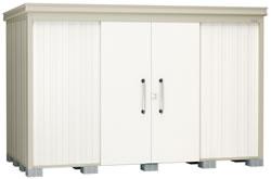 ダイケン物置ガーデンハウス DM-Z3317E 一般型・棚板なし 幅3408×奥行1817×高さ2120mm
