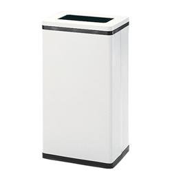株ぶんぶく 分別ゴミ箱 リサイクルトラッシュ Bライン 一般用小型タイプ 一般ゴミ用 OSL-27
