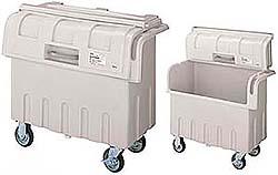 ゴミステーション 大型ゴミ箱 積水セキスイ ダストカート 300