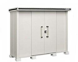 ヨドコウ ヨド物置 エルモ LMDS-2508 積雪地型 標準高タイプ [収納庫/収納/屋外収納庫/屋外/倉庫/激安/安い/価格/小屋/ガーデニング/庭/よど/よど物置/ものおき/物置き]