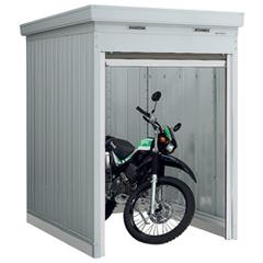 【沖縄本島限定】【送料無料】イナバ バイク保管庫 FXN-1322H 一般型・多雪地型