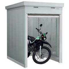【沖縄本島限定】【送料無料】イナバ バイク保管庫 FXN-1322S 一般型・多雪地型
