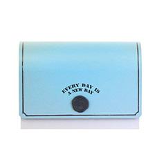 【送料無料】オンリーワン 郵便ポスト ティーポ ダイナー シリンダー錠 ヴィンテージブルー NA1-5TDKVL