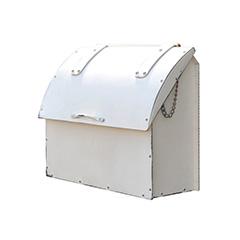 【特別セール品】 【送料無料】オンリーワン 郵便ポスト SR1-AWM2K アルトヴァイス メールボックス メールボックス アルトヴァイス 鍵付き ミルキーホワイト SR1-AWM2K, 全国総量無料で:2251b953 --- greencard.progsite.com