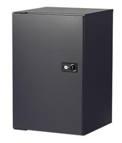 宅配ボックス SDS 宅配キーパー TK31-CG-L ラージタイプ 左開き チャコールグレー